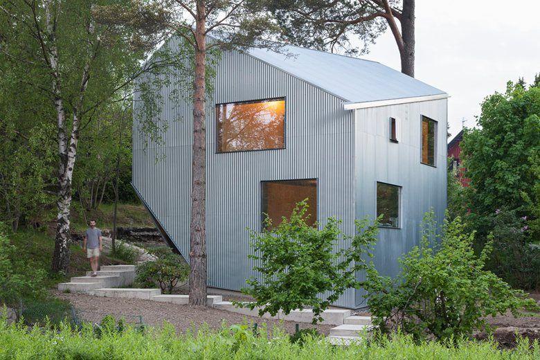 HAPPY CHEAP, Skarholmen, 2014 - Tommy Carlsson Arkitektur