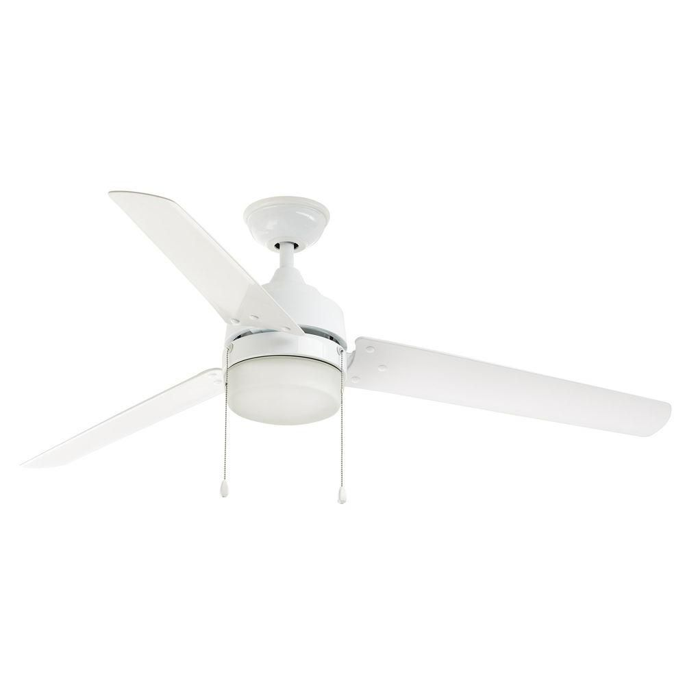 Hampton bay carrington 60 in white indooroutdoor ceiling fan yg419 white indooroutdoor ceiling fan yg419 wh aloadofball Image collections