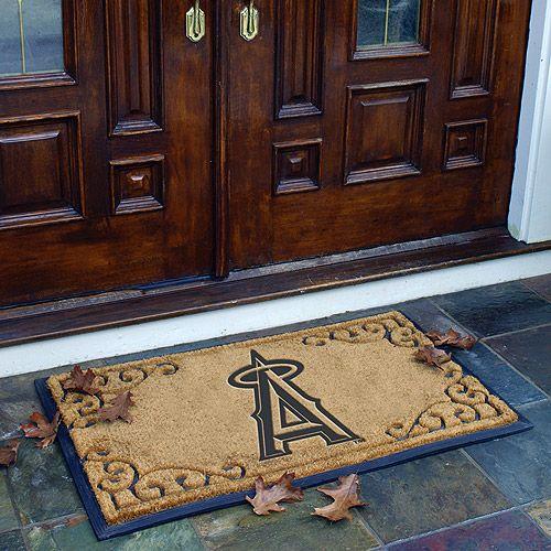 Los Angeles Angels of Anaheim Door Mat $54.99 & Los Angeles Angels of Anaheim Door Mat: $54.99 | Mother\u0027s Day Gift ...