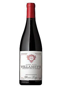 Domaine Loubejac Pinot Noir Willamette Valley Pinot Noir Willamette Valley Sauvignon Blanc