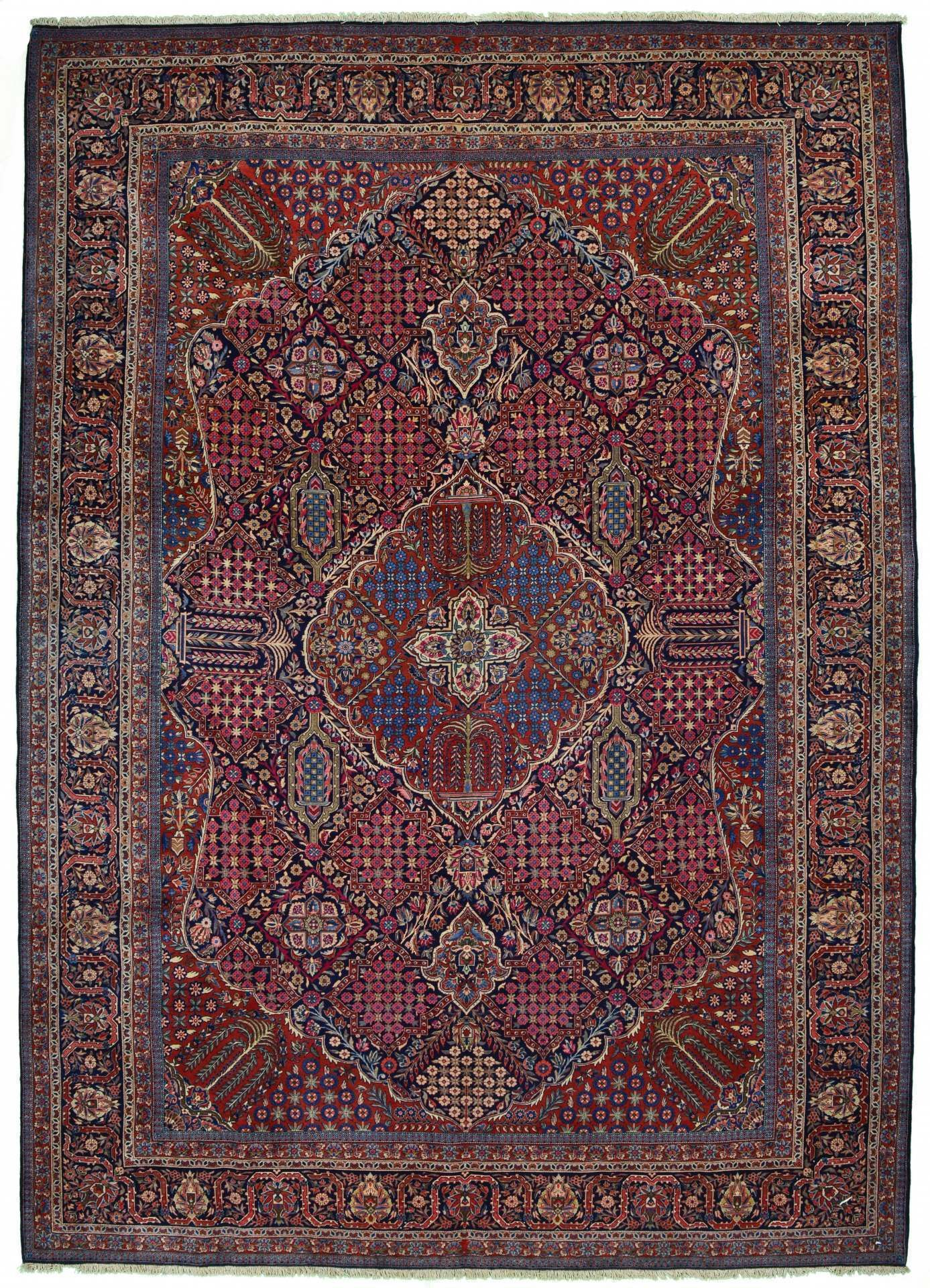 Perser Teppich Kashan Teppich 413x301 Beautiful Rugs Rugs Rugs On Carpet Und