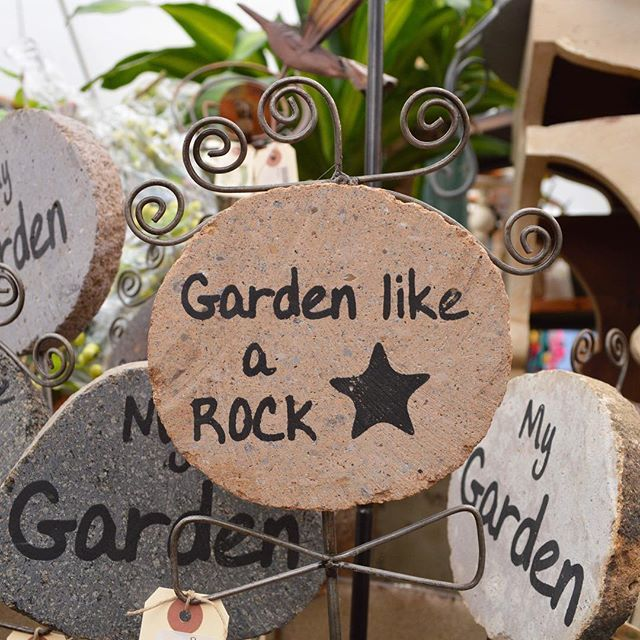 Itu0027s June. Time To Garden Like A Rockstar! || #gardensupplyco #shoplocal