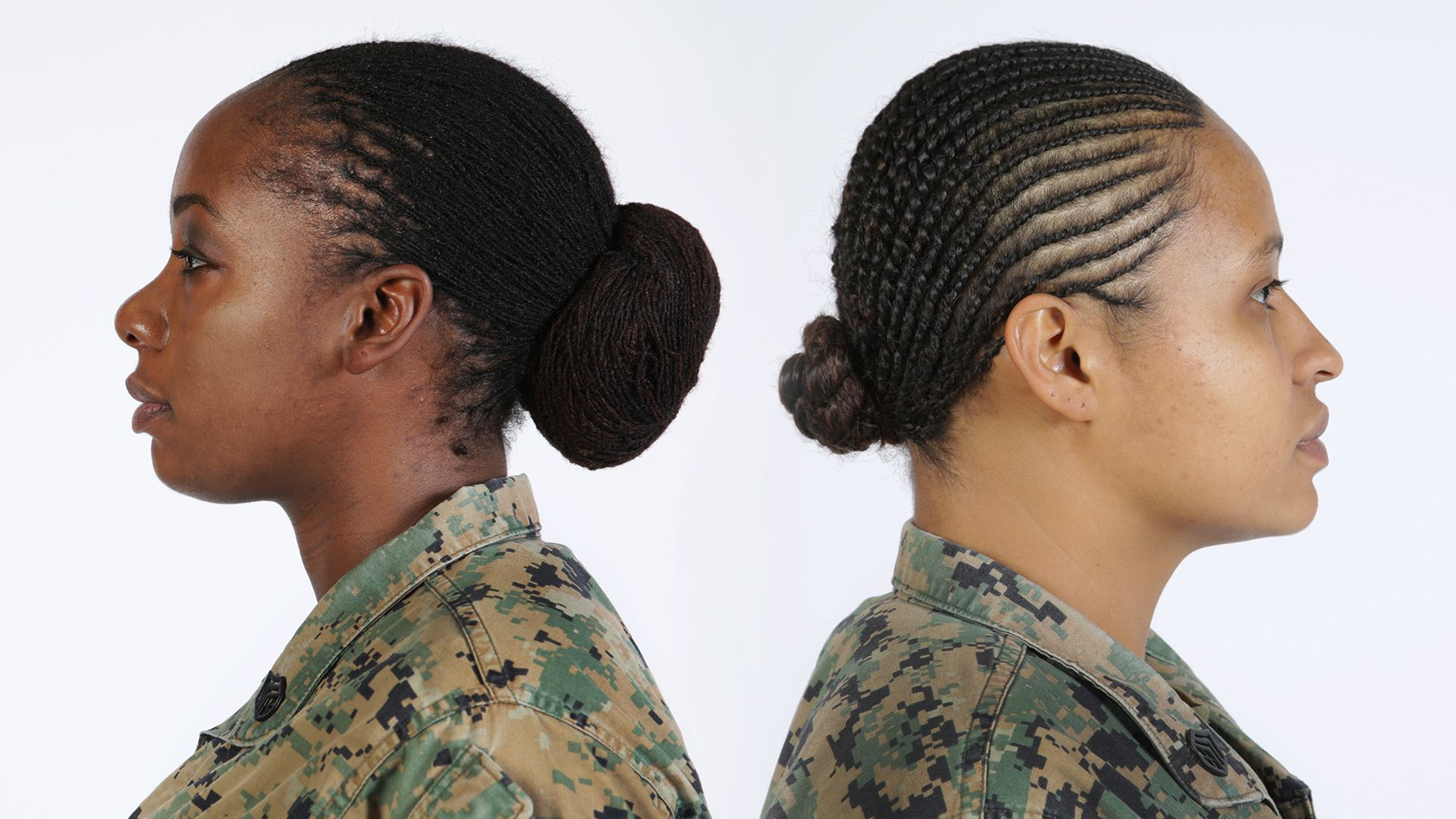 Army Grooming Standards for 10: Hair, Mustache, and Nail Regulations