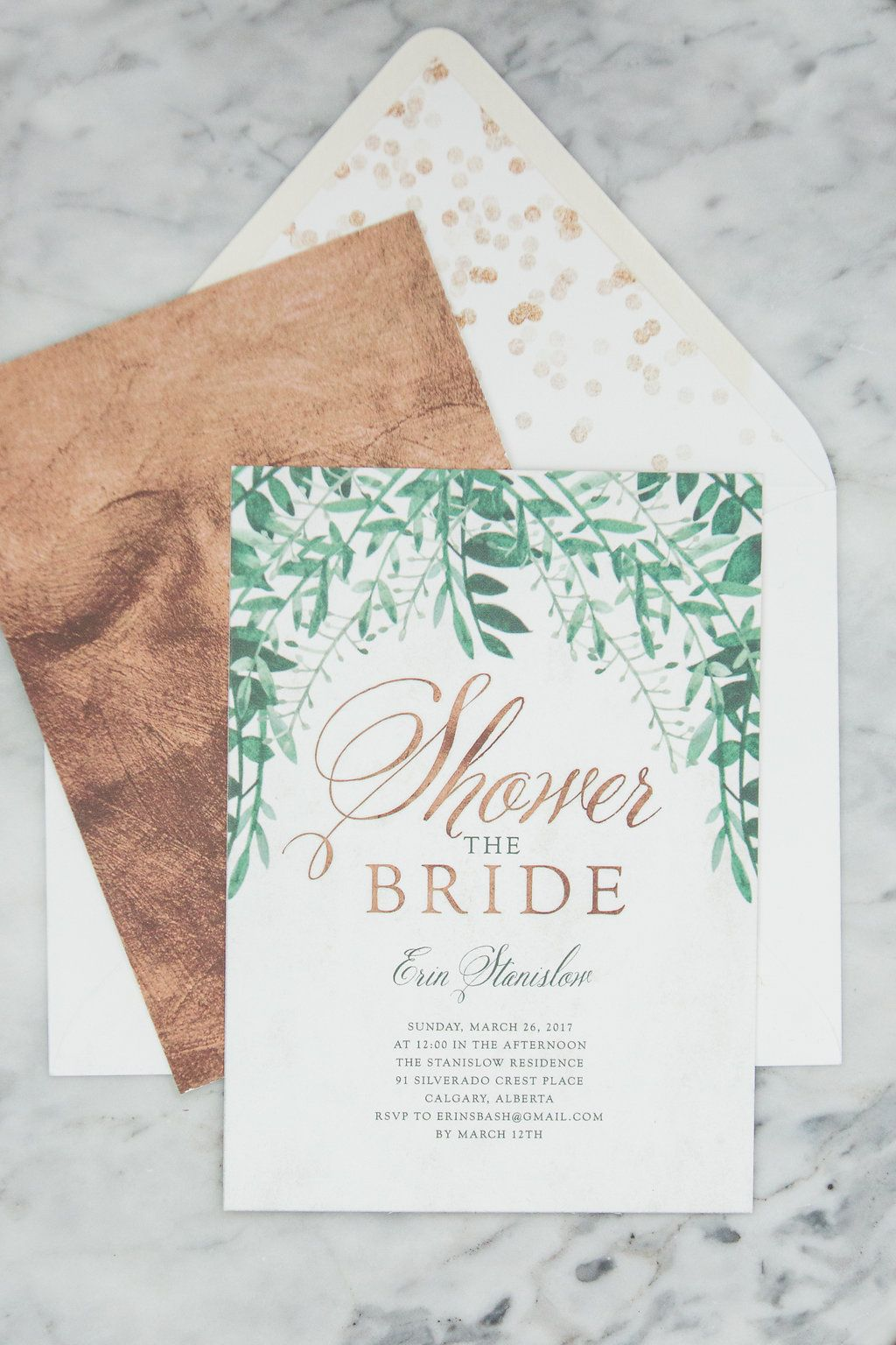 Hawaiian Inspired Bridal Shower | Tropical bridal showers, Shower ...