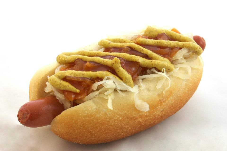 7 Gourmet Hot Dogs You Ll Love From Philly S Hot Diggity Gourmet Hot Dogs Hot Dogs Veggie Dogs