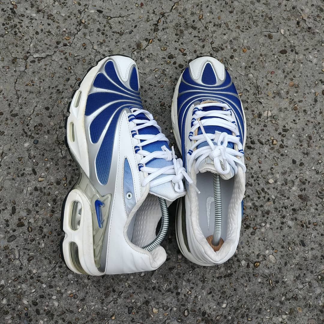 340fc0a64a ... coupon code for nike air max tailwind 5 plus 2007 og vintage 182c3 ca785