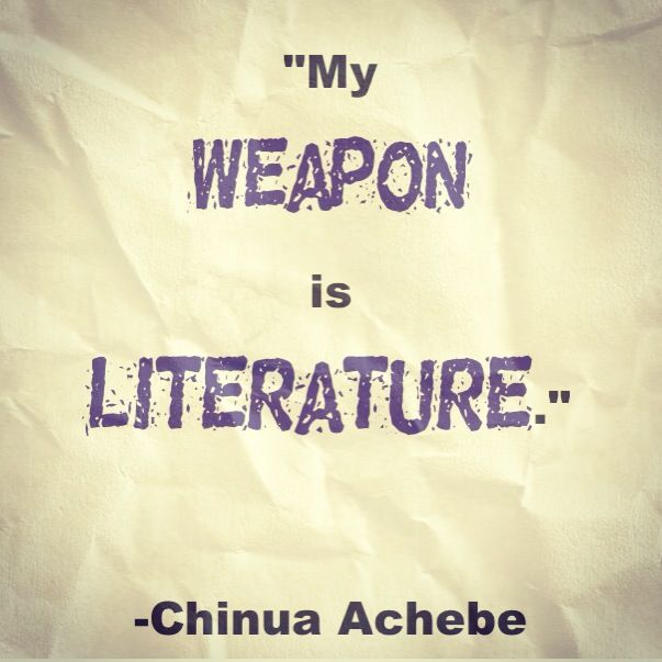 All Things Fall Apart Chinua Achebe: Chinua Achebe Quotes. QuotesGram