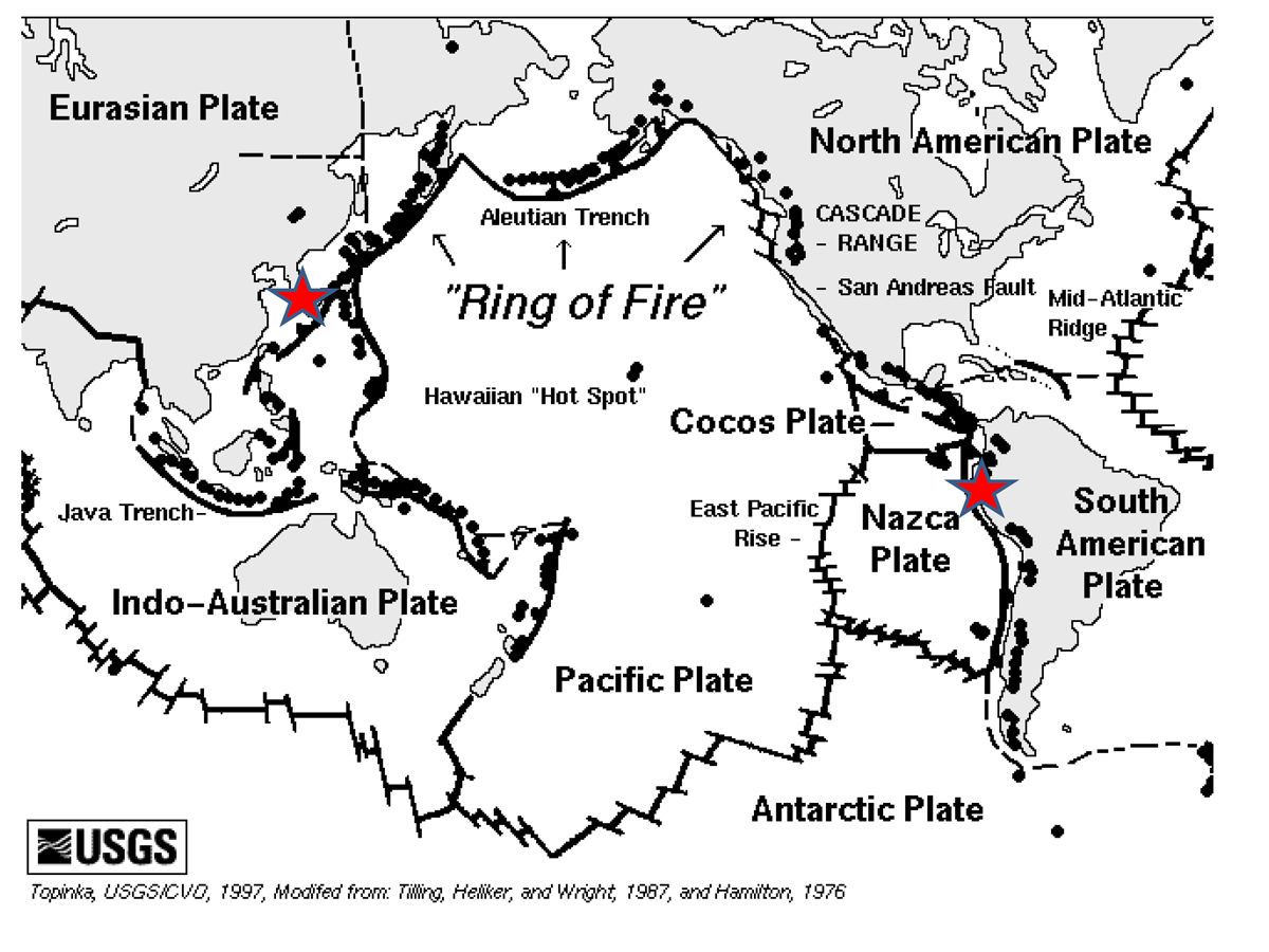 Archives For April 2016 17 Seismo Blog Plate Tectonics Volcano Worksheet Volcano [ 900 x 1200 Pixel ]