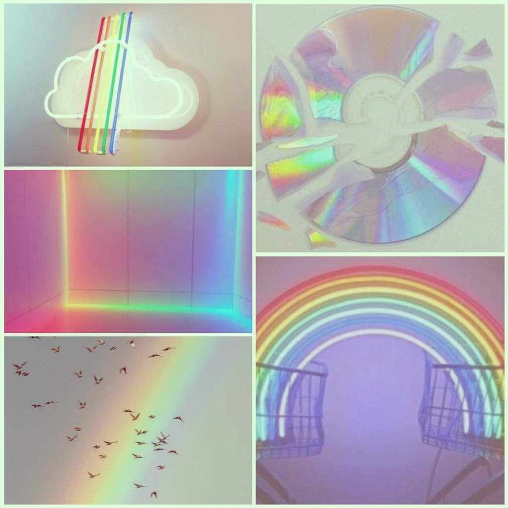 Rainbow | ✭Aesthetic World✭ Amino | Aesthetic | Rainbow