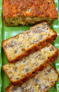 Sausage & Cheese Bread #porksausages