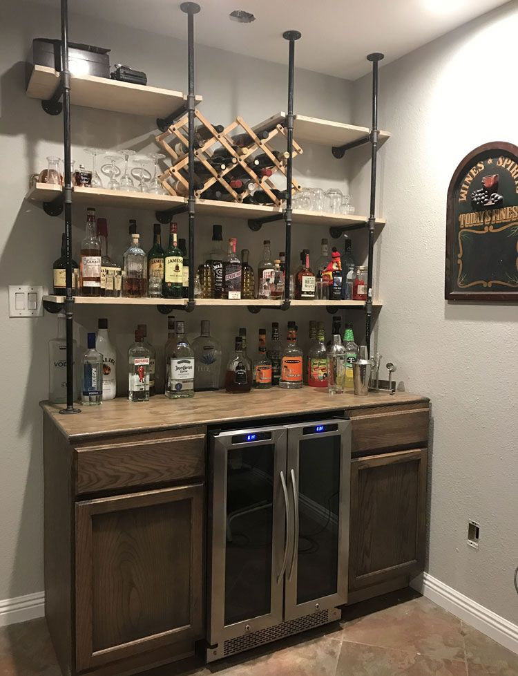59 Best Basement Bar Ideas Cool Home Bar Designs 2020 Guide In 2020 Diy Home Bar Home Bar Designs Man Cave Home Bar