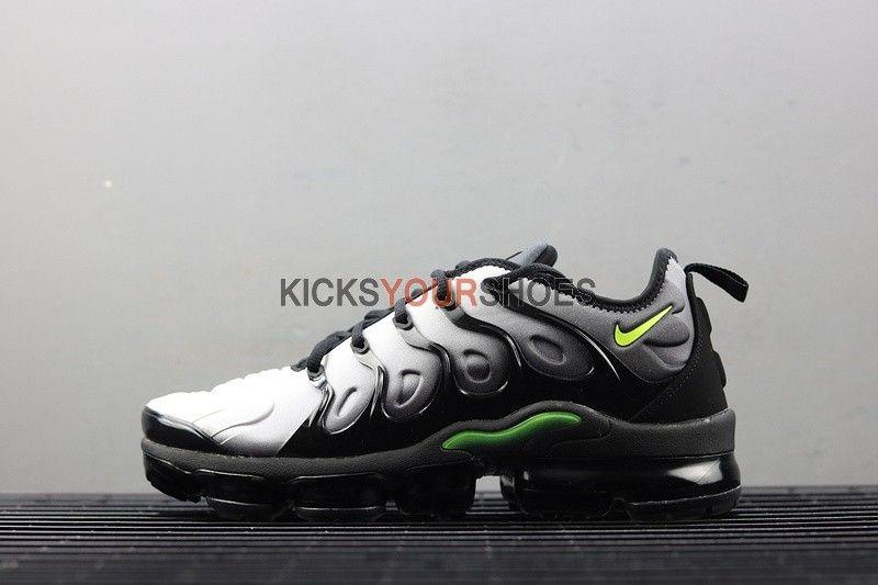 86c21a23f92 Nike Air VaporMax Plus  Neon 95  924453 009