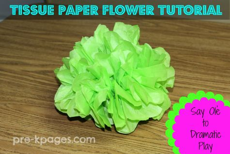 How to make tissue paper flowers tissue paper flowers tissue how to make tissue paper flowers mightylinksfo