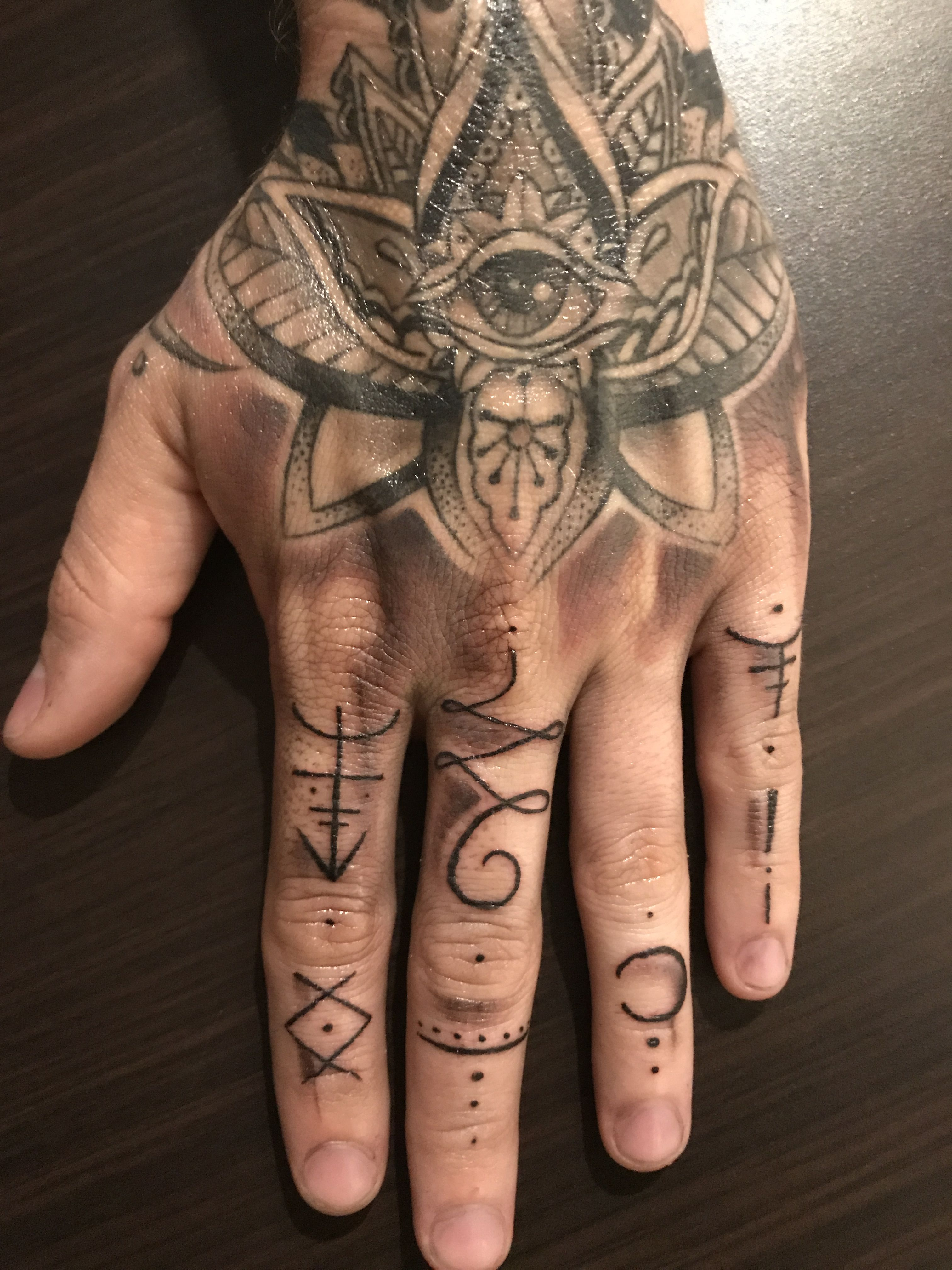 Pin by Alec on Tattoos Hand tattoos for guys, Men finger