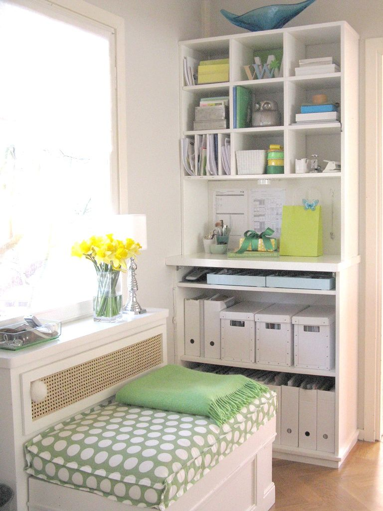Beautiful crafts for interior decoration
