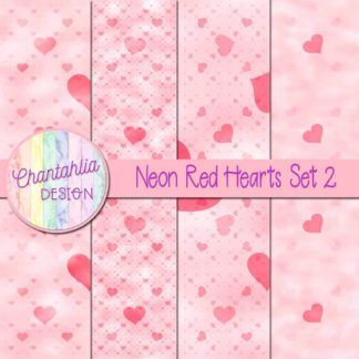 Free digital paper backgrounds in heart designs Use them in your digital scrapbooking or other digital design projects Print them off for your paper crafts 300 dpi 12 x 1...