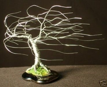 Wire tree! :)
