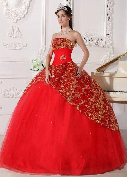 Kirmizi Kabarik Nisan Elbisesi Orguhobi Com Quinceanera Dresses On Bes Yas Partisi Elbiseleri Balo Elbisesi