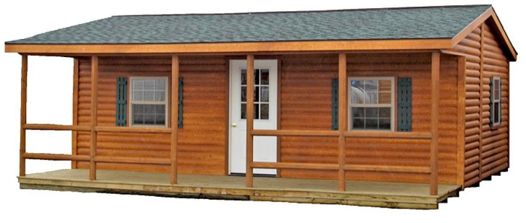 Pricing and Design Info for 6 Prefab Cabin & Cottage Firms | ideas i