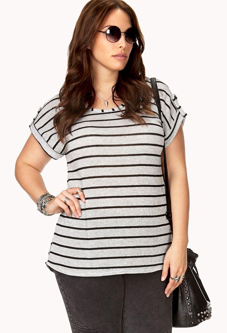 Große Größen | Damen Shirts, Blusen, Tops und Oberteile ...