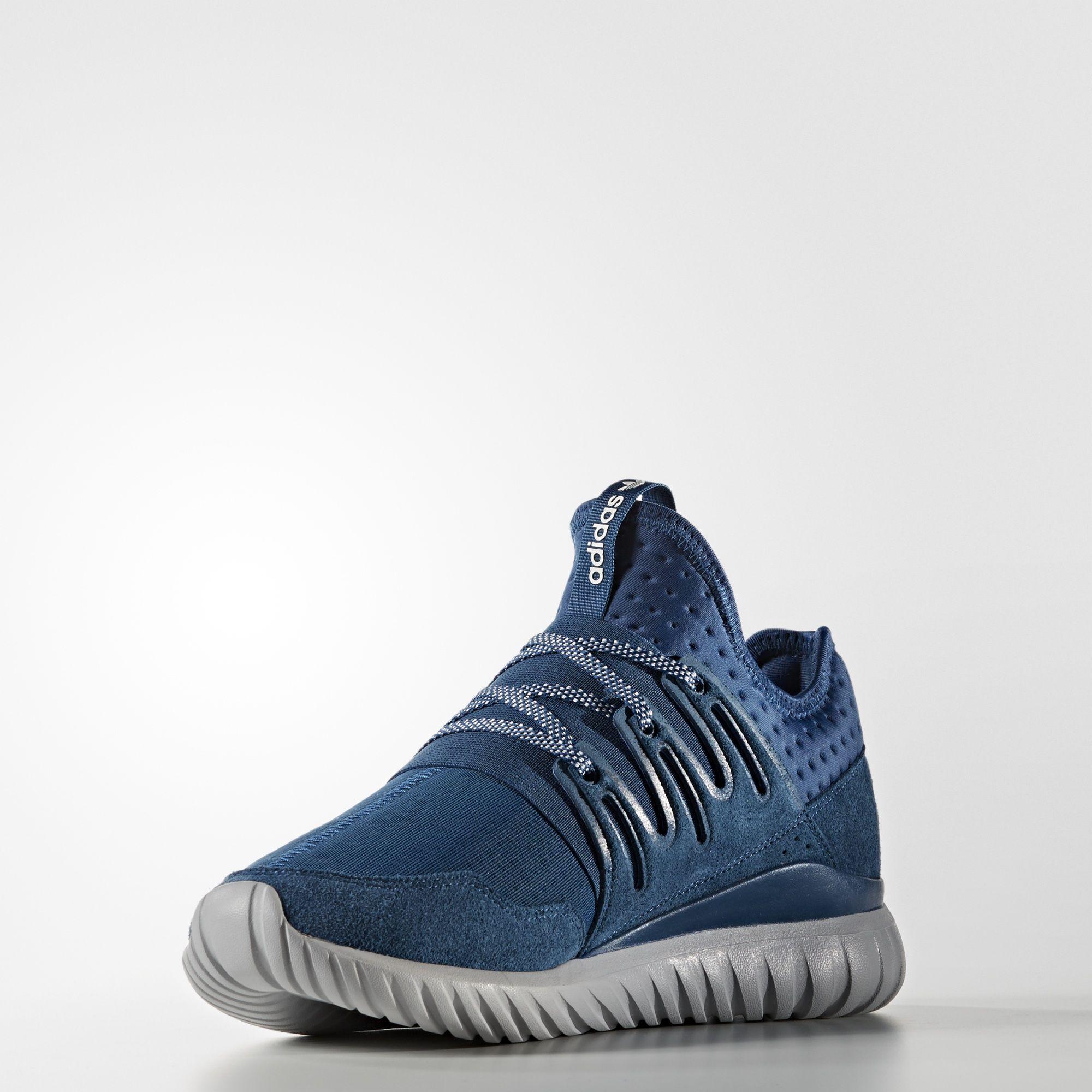 adidas - Men's Tubular Radial Shoes