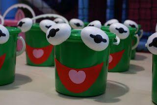 Kermit Party Packs