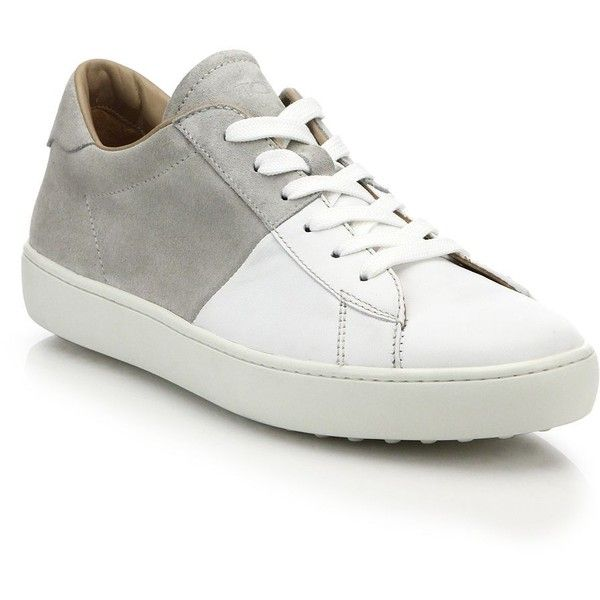 Mens Suede Sneakers Tod's vgJhfNo