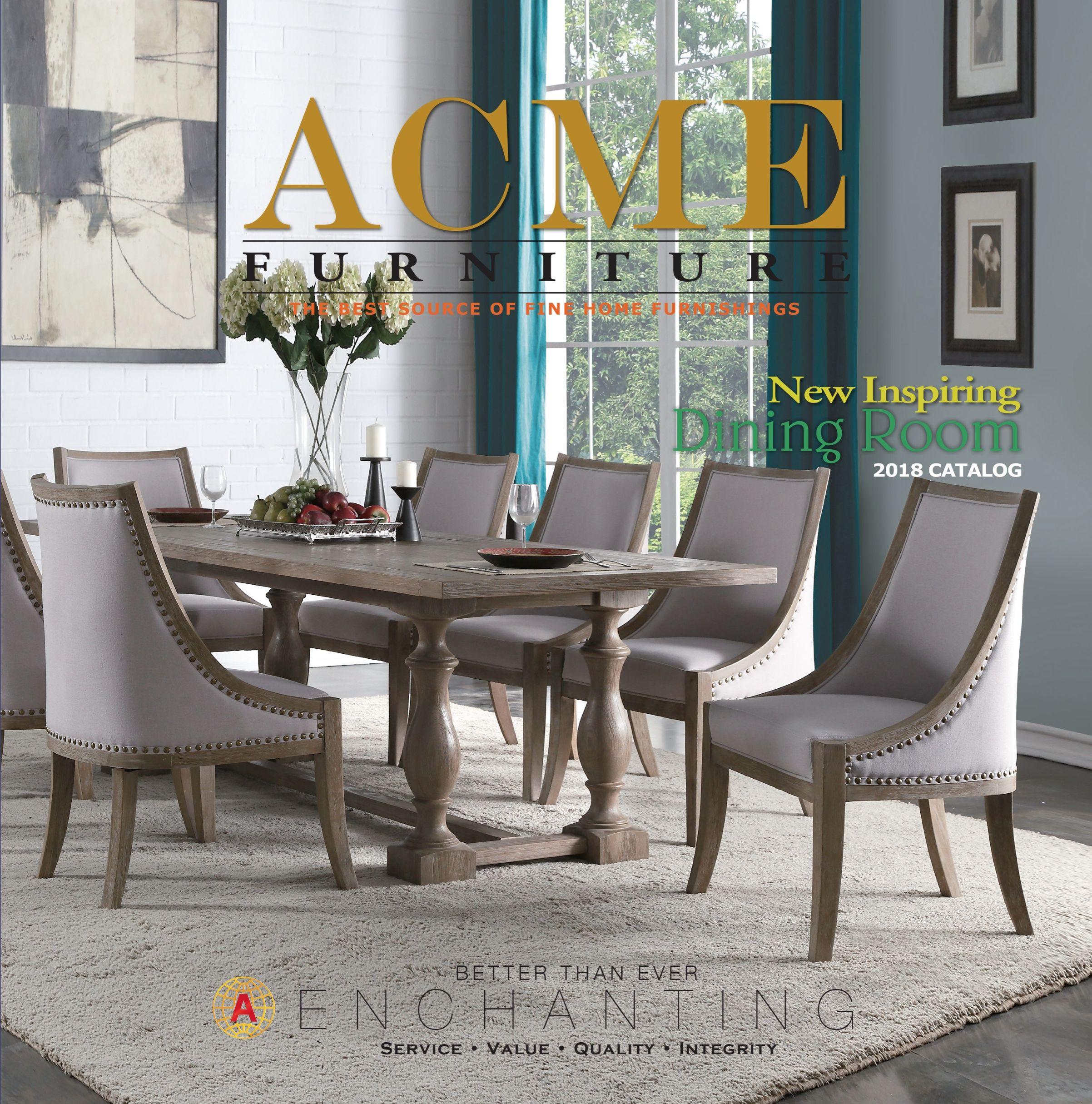 Acme Furniture Inc Living Room Sets Furniture Furniture Dining