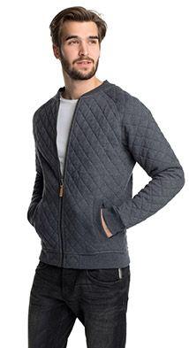 Esprit Sweatshirts & jacken für Herren im Online Shop
