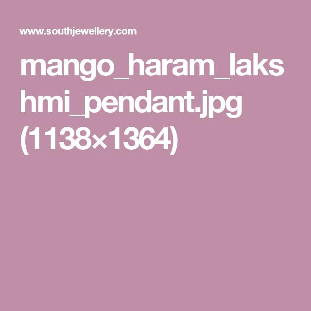 mango_haram_lakshmi_pendant.jpg (1138×1364)