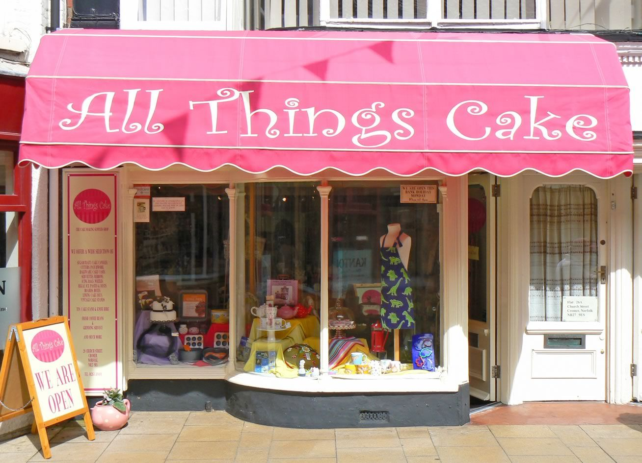 Witch Craft Shops In Scotland