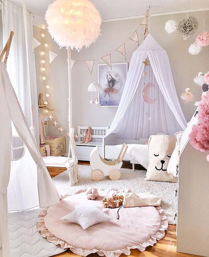 Le mobilier pour enfants le plus luxueux pour créer une