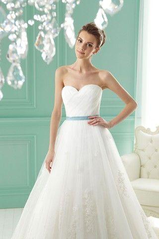Vestido de novia pelicula guerra de novias