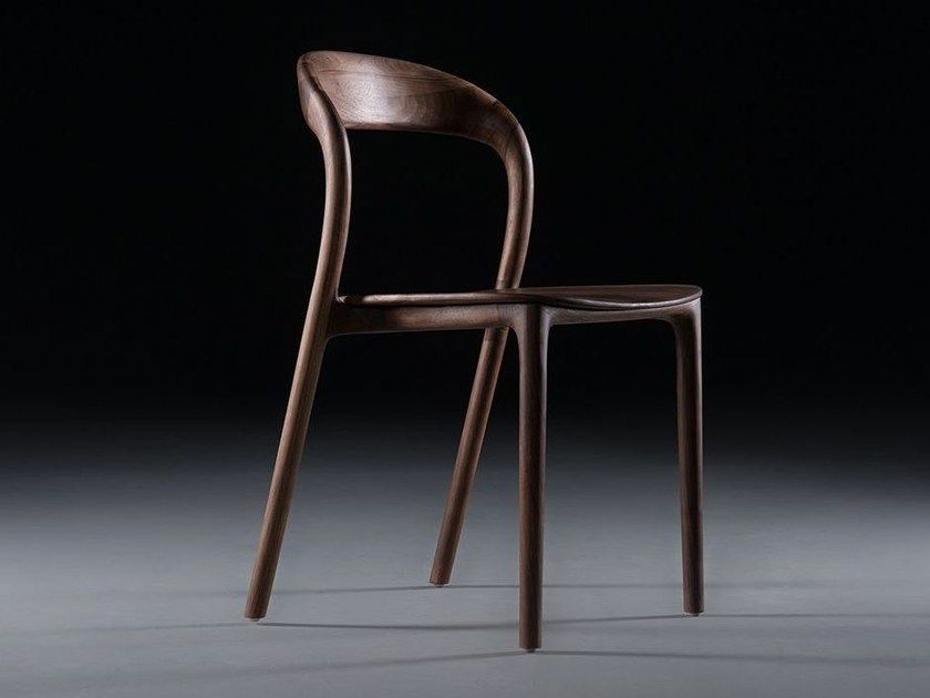 Wooden chair NEVA | Chair by Artisan | Chaises bois, Chaise