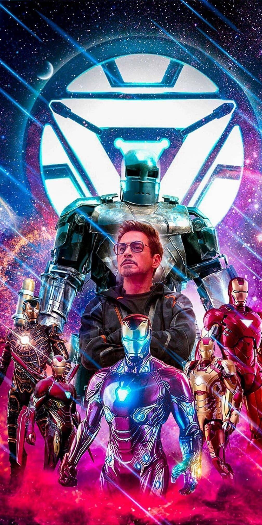 Pin by ️ ᑕᕼIᒪᒪ ️ on marvel in 2020 Marvel comics