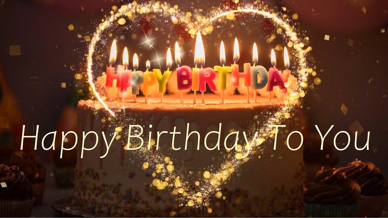 Best Happy Birthday To You Happy Birthday Happy Birthday Songs Remix Birthday Video Youtube In 2021 Happy Birthday Fun Happy Birthday Song Birthday Songs