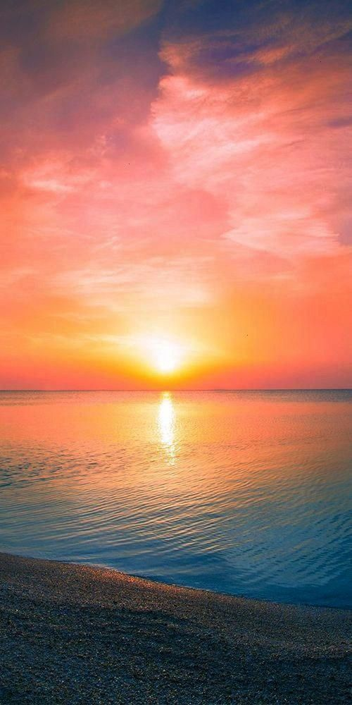 & SUNRISES images in 2019 | Scenery, Nature, Landscape Pic of the Day…Oceans Away  🌤 ---------