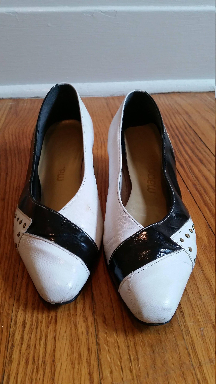 4e7d7cd2eac vintage elvis inspired heel