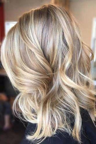 10 Blonde Hair Colors For 2018 Sa 231 Stilleri Blonde