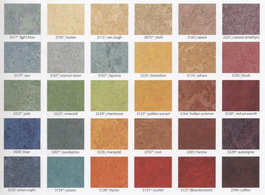 Marmoleum Is Not Just Your Grandmothers Floor Anymore This Healthy Durable Flooring Is An Excellent Choice For Ev Marmoleum Durable Flooring Marmoleum Floors