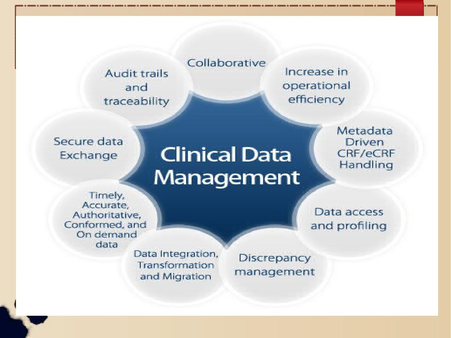 what is Clinical data management Management, Clinical