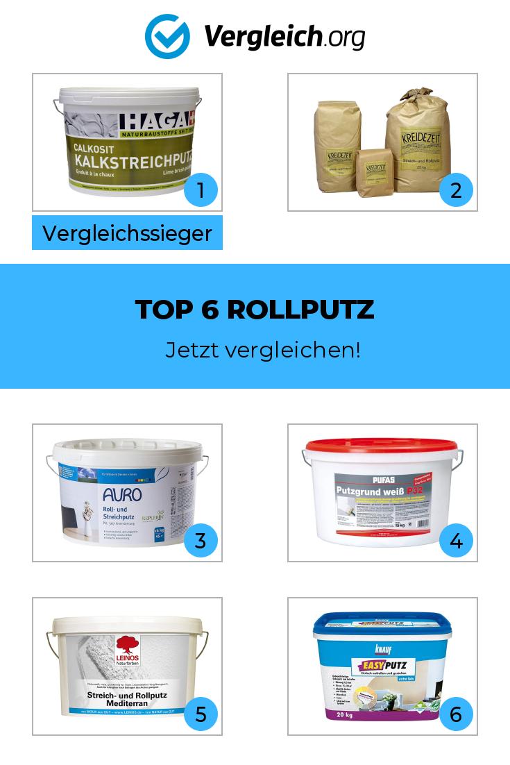 Top 6 Rollputz In 2020 Rollputz Easyputz Streichputz