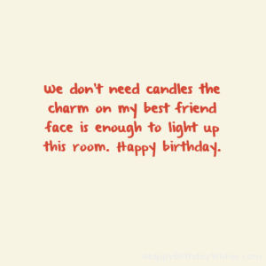 Pin by kirty labra on Birthday wishes for friends | Birthday
