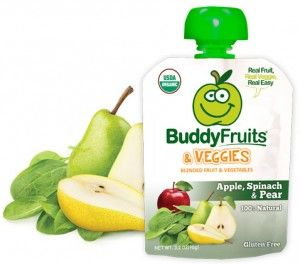 Buddy Fruits - variety pack (**HOLIDAY GIVEAWAY**) - US, 12/8