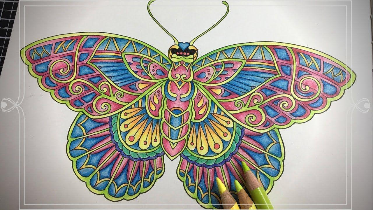 Pin On Inky Butterfly [ 720 x 1280 Pixel ]