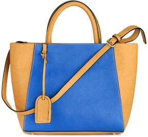 ModCloth Azure Bet Bag on shopstyle.com