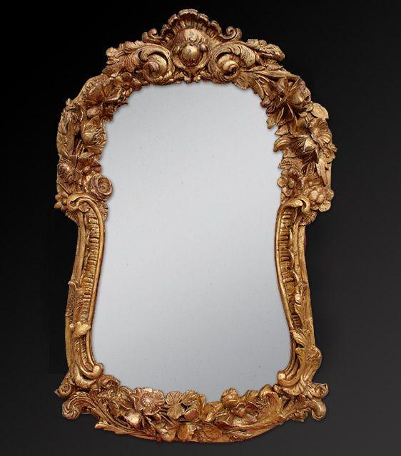 miroirs anciens miroir mural miroir