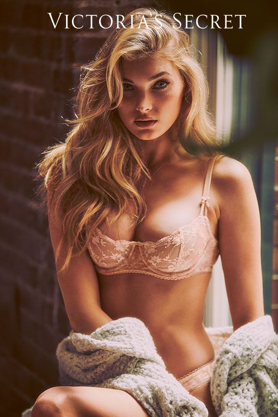 aac8c88fe The best of both worlds: an unlined bra with LIFT. | Victoria's Secret