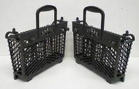 W10187635 Whirlpool Maytag Dishwasher Silverware Basket Ap4364034