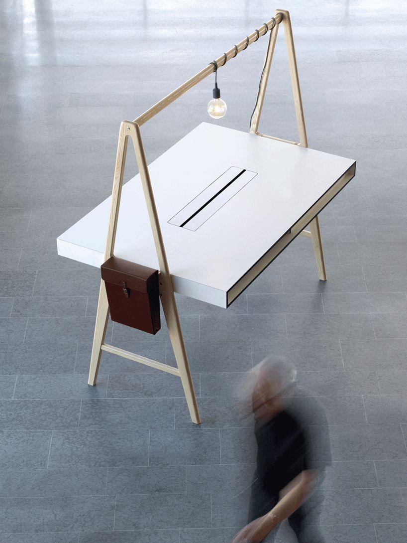 Epingle Par Maria Kathert Sur Wohnung Deco Design Mobilier De Salon Table A Dessin